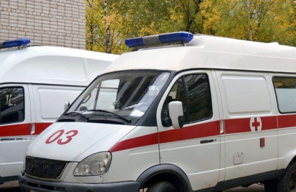 Водитель ВАЗ сбил пенсионерку наНаставников искрылся