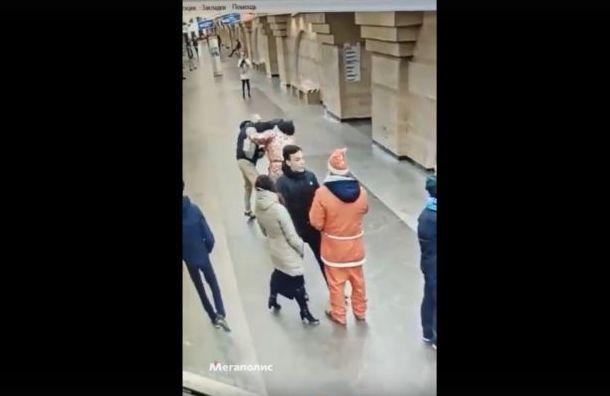 Суд наказал участника новогодней драки