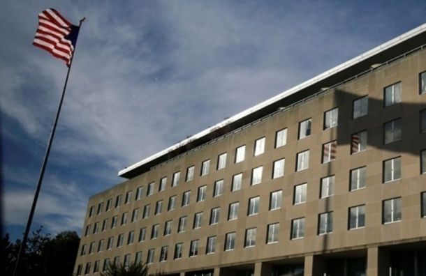 США обвинила Россию вдезинформации оновом штамме коронавируса