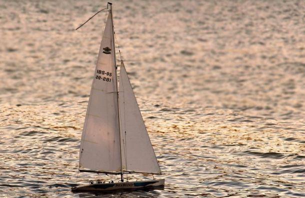 НаПетровской косе может появиться речной яхт-клуб