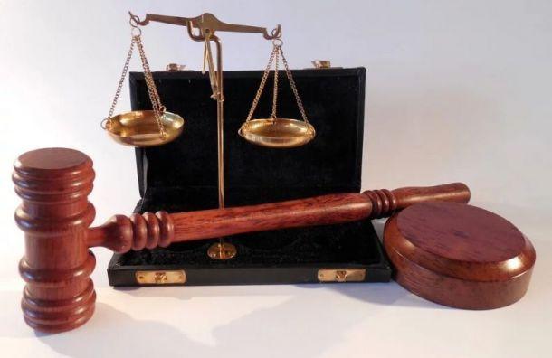 Анонимы вочередной раз «заминировали» суды ишколы вПетербурге