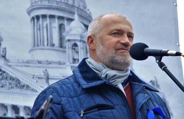 Депутат Амосов просит генпрокурора оправдать фигурантов дела «Сети»