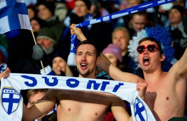 Матчи Евро-2020 вПетербурге посетят около 50 тысяч фанатов изФинляндии