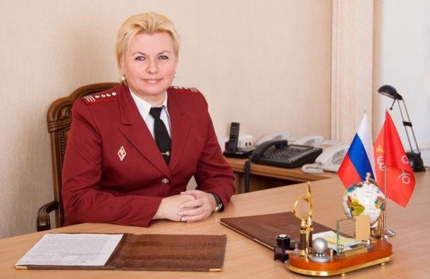 Башкетова: Сбежавшую избольницы имени Боткина женщину оштрафуют