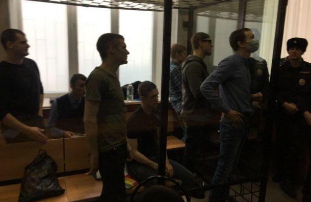 Театралы выступили против приговора поделу «Сети»