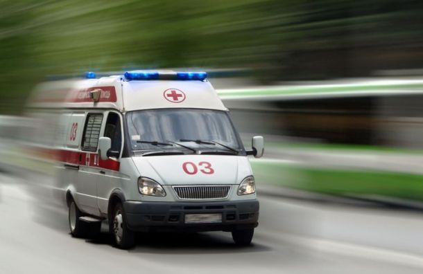 Жительницу Ленобласти госпитализировали сподозрением накоронавирус