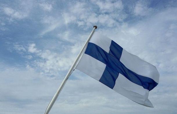 Генконсульство ивизовый центр Финляндии вПетербурге несколько дней работать небудут