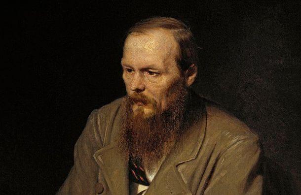 Достоевский попал вдесятку самых издаваемых авторов вРоссии