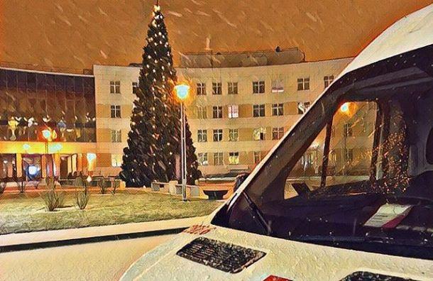 Насильно госпитализированная вБоткина петербурженка записала видео изпалаты