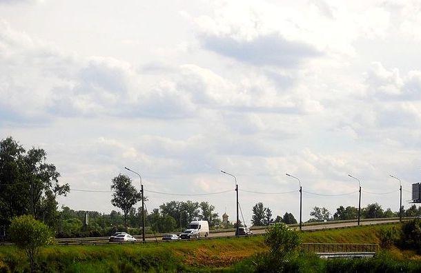 НаЛиговском путепроводе вмарте ограничат движение