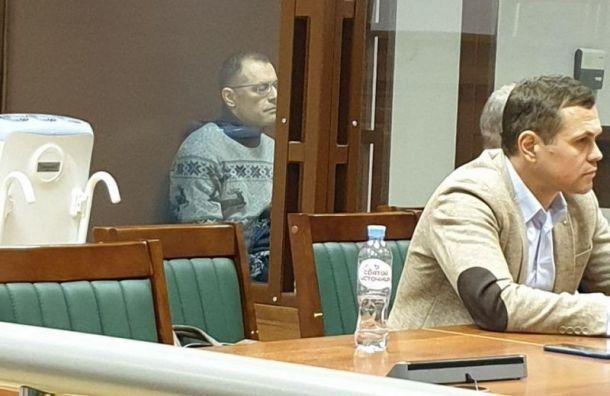 Суд вПетербурге зарегистрировал уголовное дело против саентологов