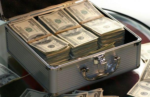 Похищенный бизнесмен получил 500 тысяч рублей вкачестве компенсации