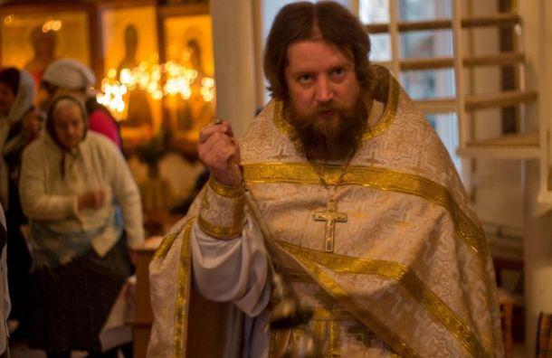 Суд оправдал священника изЛенобласти, арестованного вБеларуси