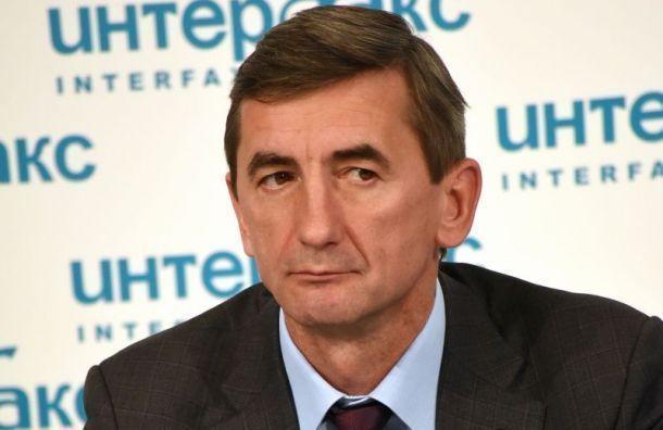 Харлашкин стал новым гендиректором «Метростроя»