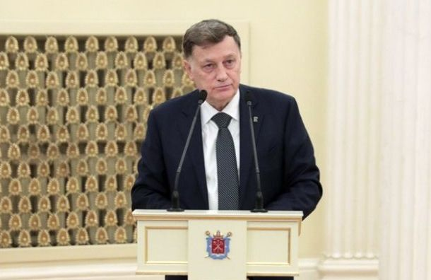 Православная страна: Макаров высказался заупоминание Бога вКонституции