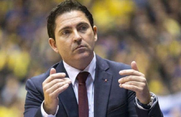 СМИ: баскетбольный «Зенит» возглавит Хавьер Паскуаль