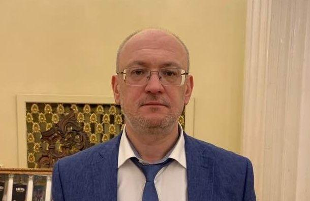 РИА «ФАН» написало жалобу вЗакС надепутата Максима Резника