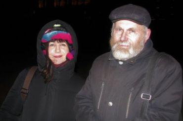 Петербургского активиста задержали уГостиного Двора