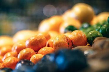 «Магнит» прекратил закупать фрукты иовощи вКитае из-за коронавируса
