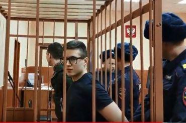 Филинкову иБояршинову продлили арест до11июня