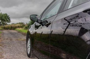 Двухмиллионный автомобиль «Хендэ» подарили детскому хоспису
