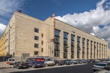 Трудовая инспекция проверит телеканал «Санкт-Петербург»