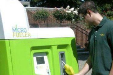 Ленобласть сможет превратить мусор вбезопасное топливо
