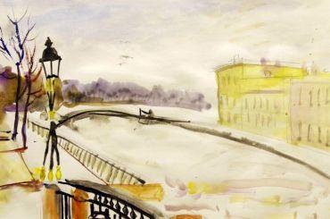 Творческий конкурс «Дом, вкотором мыживем» пройдёт вПетербурге