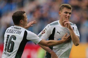 Еще один игрок «Зенита» вслед заКокориным отказался переходить в«Сочи»