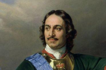 Петербургский ученый создал подробную хронику Петра I