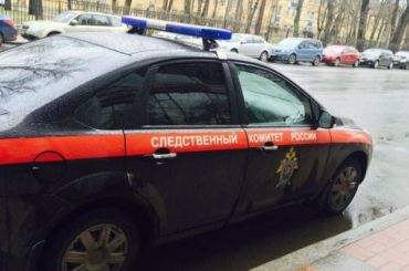 Глава подразделения комитета эконадзора Ленобласти попался навзятке