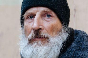 Петербургского бездомного наградили орденом
