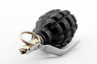 Росгвардейцы задержали грабителей смуляжом гранаты наРихарда Зорге