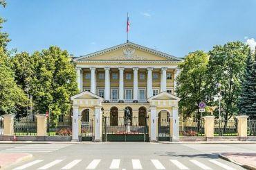 Смольный урежет бюджет «коричневой» ветки на1,6 млрд рублей