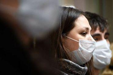 Из-за коронавиурса вРоссии резко подскочили цены назащитные маски