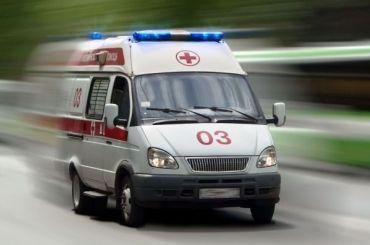 Лифт раздавил мужчину на территории Кировского завода