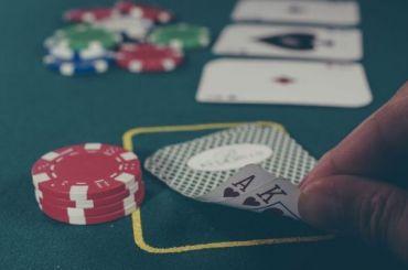 Вквартире советника Макарова накрыли подпольное казино