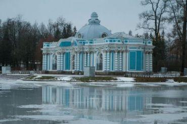Петербург вовторник ощутит влияние теплой части циклонического вихря