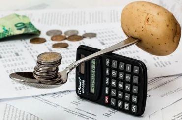 Петербуржцы в2019 году задолжали банкам поипотеке 475,1 млрд рублей