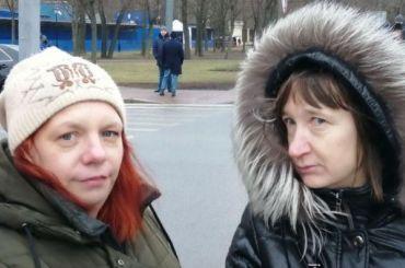 Bloomberg ищет Зинаиду Беликову