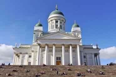 Петербуржцы назвали самые привлекательные города Финляндии для путешествий