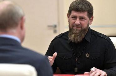 Кадыров назначил министром образования Чечни своего двоюродного брата