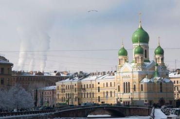Вырубку тополей наканале Грибоедова отложили докапремонта набережной