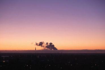 Атмосферное давление вПетербурге упадет доисторического минимума