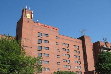 Главврача Боткинской больницы уволили после побега пациентов