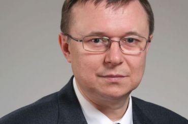 Калядина исключили из«Единой России» заподпольное казино