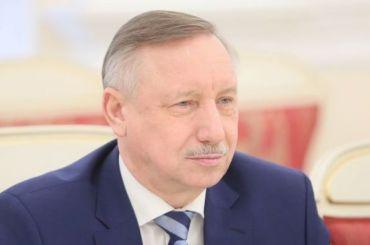 Беглов: Петербург иЛенобласть разрабатывают план интеграции