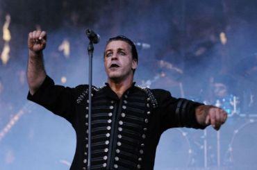 Котик хочет запретить концерт вокалиста Rammstein Линдеманна