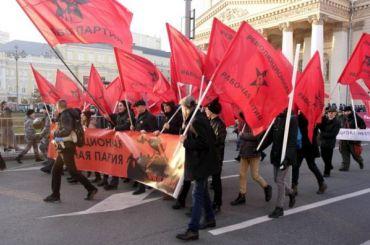 Левые 22 февраля проведут митинг в поддержку фигурантов дела «Сети»