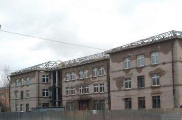 Эксперт: «Здание гимназии наЦерковной готовят под снос»